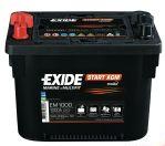 Аккумуляторная батарея EXIDE EM 1000