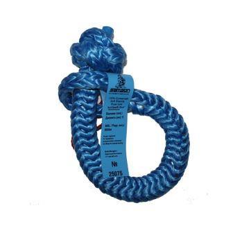 """Софт-шакл усиленный """"AmSteel-Blue®"""" 9 мм"""