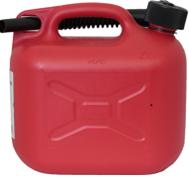 Канистра Rexxon (Стандарт) 5л цвет - красный
