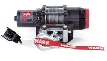 Лебедка ATV WARN 2,5 ci  RT25
