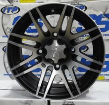 Диск ITP 14x7 4/137 5+2 316BLK 14SS908
