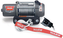 Лебедка ATV WARN 1,5 ci с т\у 680 кг