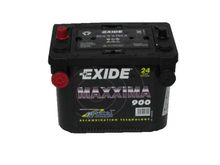 Аккумуляторная батарея EXIDE MAXXIMA 900