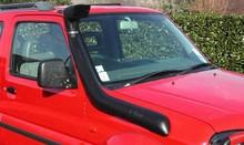 TJM шноркель Suzuki Jimny 011SAT0157V