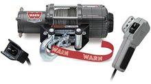 Лебедка ATV WARN 3,0 S  с т\у 1380 кг