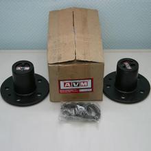 Муфта AVM-465 MANUAL