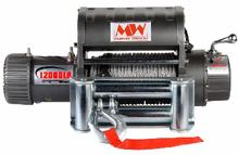 Лебедка MW 12000i 12v