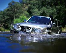 Шноркель SAFARI Toyota HiLux series 1983-88