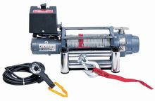 Лебедка Come Up Winch DV-6000L 12v