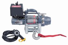 Лебедка Come Up Winch DV-6000S 12v