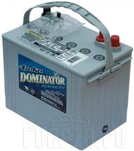 Аккумуляторная батарея DEKA SM 8 A 24