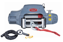 Лебедка Come Up Winch DS-9.5i Seal 12v