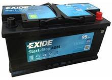 Аккумуляторная батарея EXIDE EK 950 95 Ач