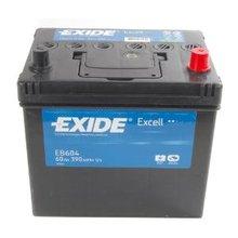 Аккумуляторная батарея EXIDE EВ 604