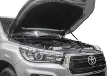 Амортизаторы капота Toyota HiLUX/Fortuner
