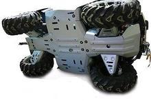 ATV CF MOTO 500 А basic (6 частей)  (2011)