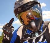 Шлемы для квадроциклистов
