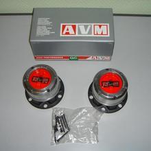 Комплект усиленных механических муфт (хабов) AVM-450 MANUAL Tagaz Tager