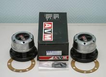 Муфта AVM-421 MANUAL (TLC/Hilux/4Runner)