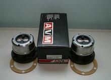Муфта AVM-440 MANUAL (Daihatsu Feroza, Rocky)