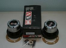 Муфта AVM-455 MANUAL