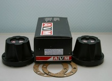 Муфта AVM-521 (TLC/HiLux/4Runner)