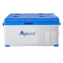 Автохолодильник компрессорный Alpicool А 25 л.