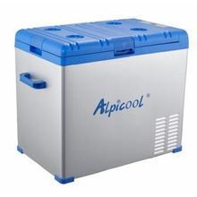 Автохолодильник компрессорный Alpicool А 50 л.