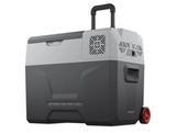 Холодильники компрессорные Alpicool CX-серия