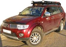 Багажник АНВИР Mitsubishi Pajero Sport New