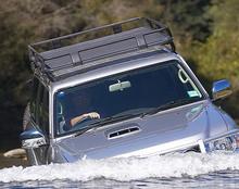 Багажник ARB NIS 100 2200х1250мм сетка