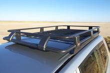 Багажник ARB TLC 80 1850х1250 сетка