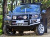 Бамперы для Volkswagen Amarok