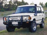 Подвеска Land Rover Discovery 1