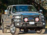 Бамперы для Ford F250