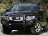 Подвеска Suzuki Grand Vitara 06-...