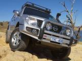 Подвеска Nissan Navara (2005-...)