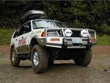 Подвеска Mitsubishi Pajero Sport 1998-2006