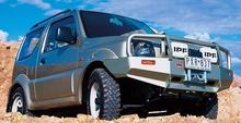 Бампер ARB передний Suzuki Jimny 1998-2011 г.в. (бензиновые двигатели)