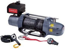 Лебедка Come Up Winch DS-9.5si Seal 12v