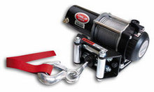 Лебедка Come Up Winch ATV-1500 12V