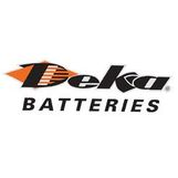 Аккумуляторы DEKA