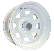 Диск колесный Rock Crawler УАЗ 5х8 R16 белый