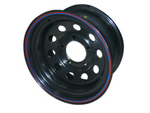 Диск колесный Off-Road Wheels MERCEDES G  5х8R16 ET-0
