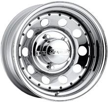 Диск колесный U.S.Weels Nissan/Toyota 15x8 ET-19 Хром