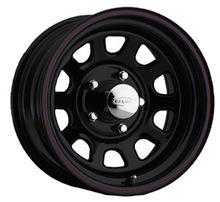 Диск колесный U.S.Weels Nissan/Toyota 15*10 ET-38 751-5060