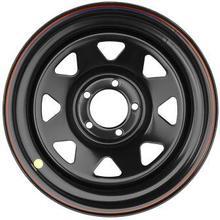 Диск колесный Off-Road Wheels 5х127 R16 ЕТ-0 JEEP Wrangler JK