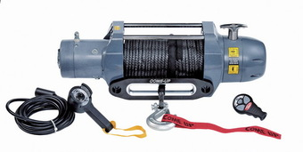 Лебедка Come Up Winch DS-9.5rs Seal  12v