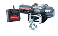 Лебедка ComeUp Winch DU-3000 12V