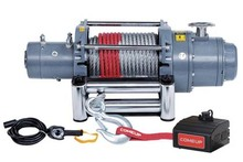 Лебедка Come Up Winch DV-15  24V